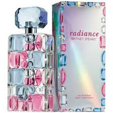 BRITNEY SPEARS RADIANCE EDP 100 ML