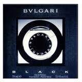 BVLGARI BLACK EDT 75 ML ULTIMAS UNIDADES