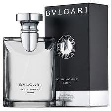 BVLGARI POUR HOMME SOIR EDT 100 ML