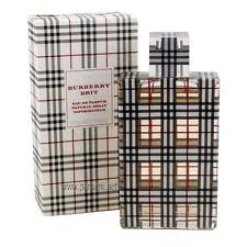 BURBERRY BRIT WOMAN EDP 50 ML