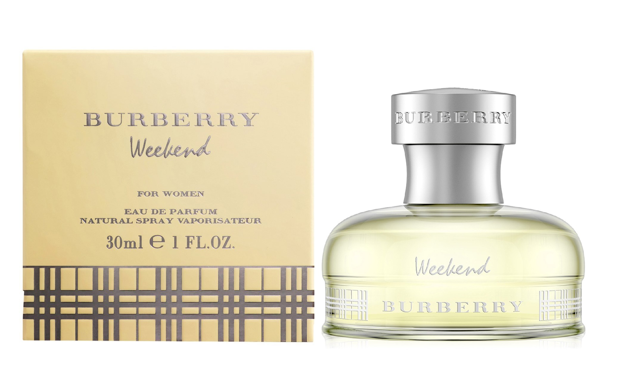 BURBERRY WEEKEND EDP 30 ML