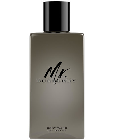 BURBERRY MR. BURBERRY SHOWER GEL 250 ML