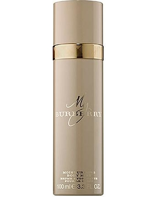 BURBERRY MY BURBERRY GLOW MOISTURISING MIST SPRAY CORPORAL 100 ML