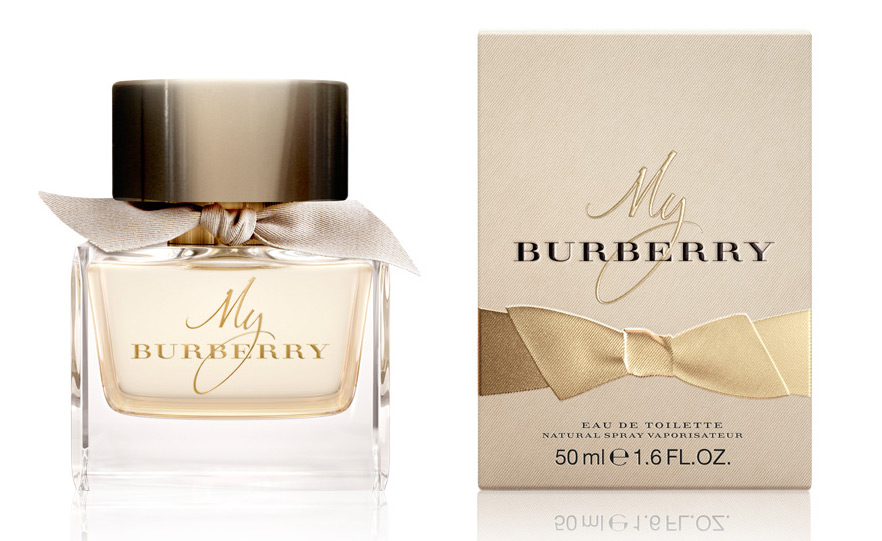 BURBERRY MY BURBERRY EDT 90 ML