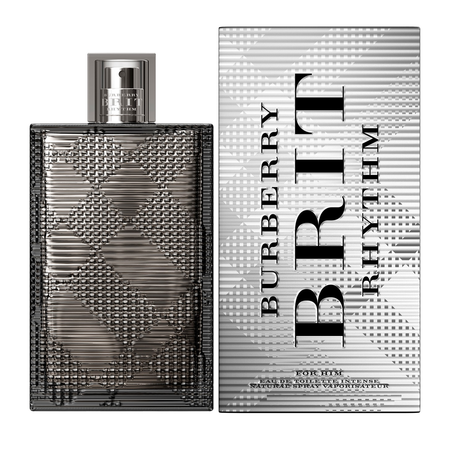 BURBERRY BRIT RHYTHM MEN INTENSE EDT 50 ML