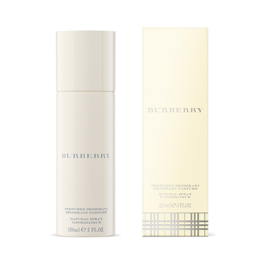 BURBERRY WOMAN DEO SPRAY 150 ML