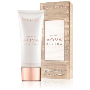 BVLGARI AQVA DIVINA BODY LOTION 100 ML