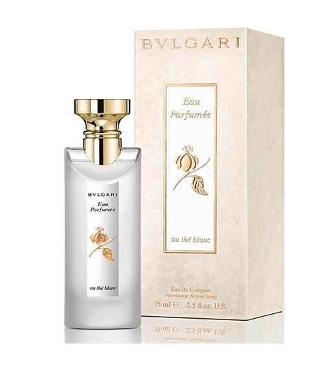 BVLGARI EAU PARFUMÉE AU THE BLANC EDC 150 ML