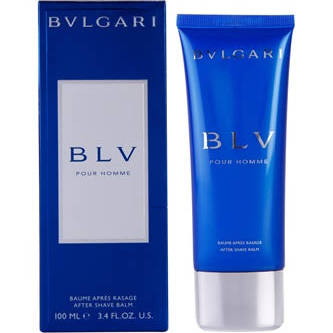 BVLGARI BLV POUR HOMME AFTER SHAVE BALM 100 ML