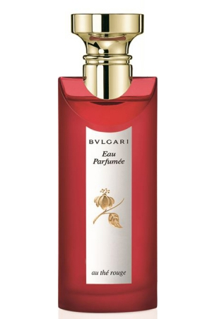 BVLGARI EAU PARFUMÉE AU THE ROUGE EDC 150 ML NOVEDAD