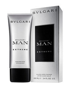 BVLGARI AFTER SHAVE BALM MAN EXTREME 100 ML