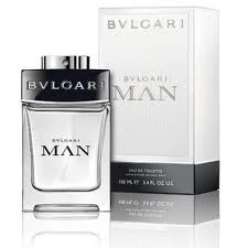 BVLGARI MAN EDT 60 ML