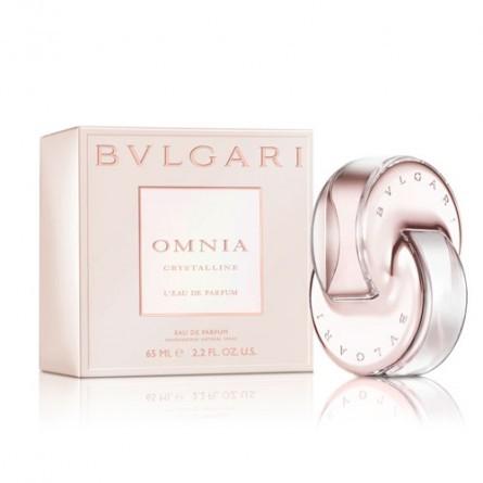 perfume bvlgari omnia crystalline 65ml