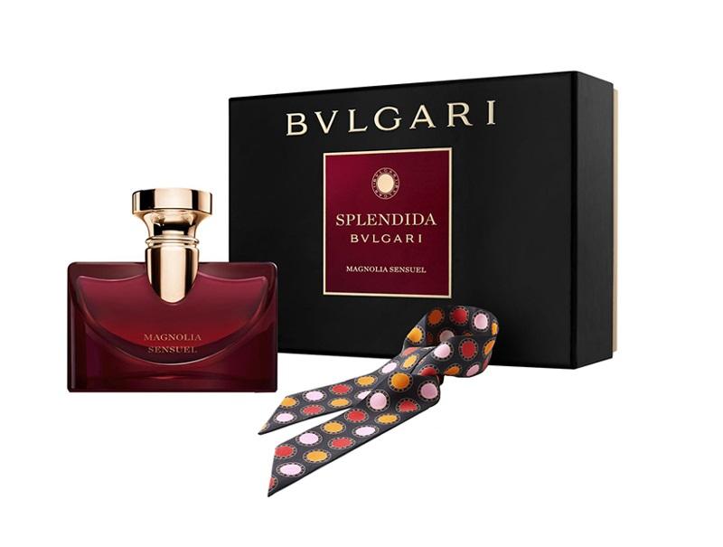 bvlgari perfume splendida magnolia sensuel
