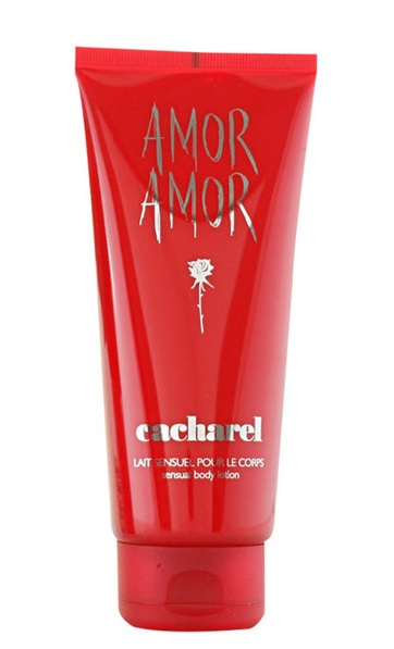 CACHAREL AMOR AMOR BODY LOTION 200 ML