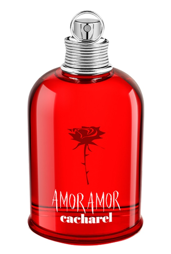 CACHAREL AMOR AMOR EDT 100 ML VP.