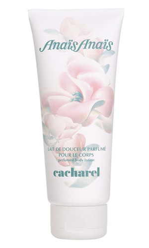 CACHAREL ANAIS ANAIS BODY LOTION TUBE 200 ML