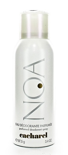 CACHAREL NOA DESODORANTE VAPO 150 ML