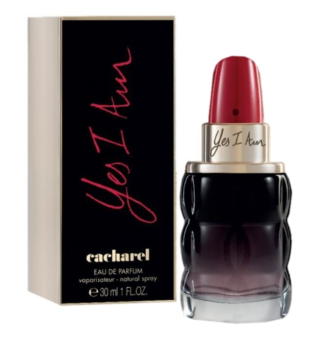 CACHAREL YES I AM EDP 30 ML