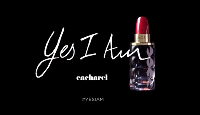 CACHAREL YES I AM EDP 75 ML