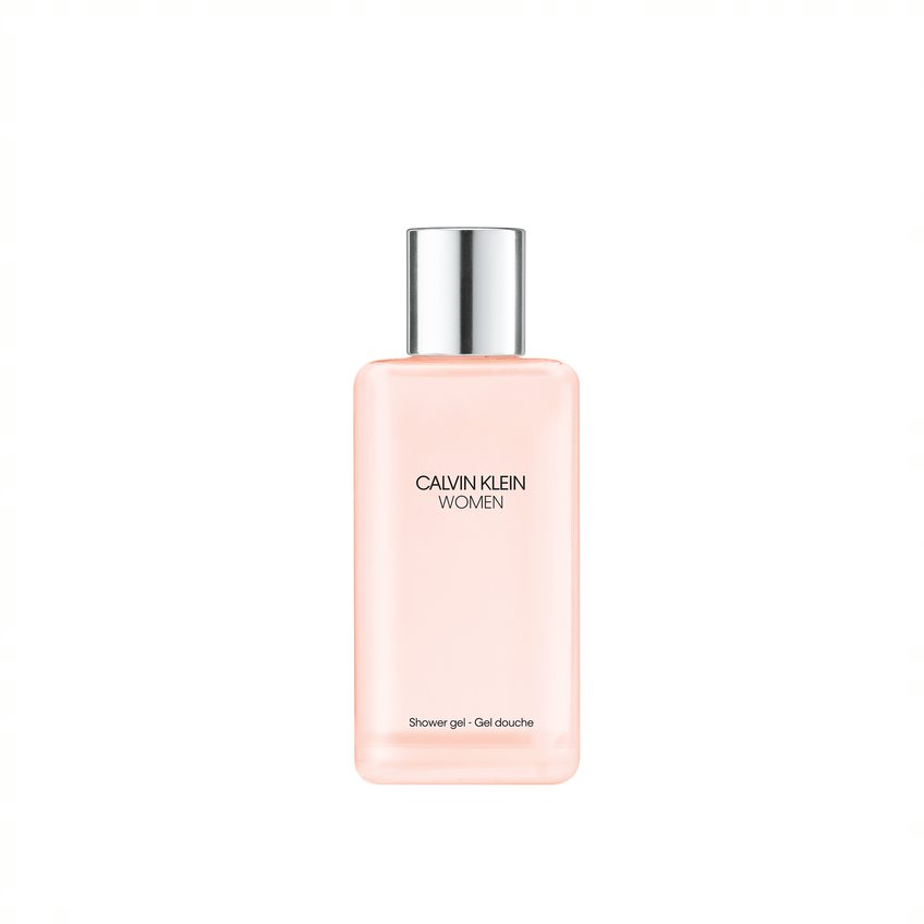 CALVIN KLEIN WOMEN SHOWER GEL 200 ML