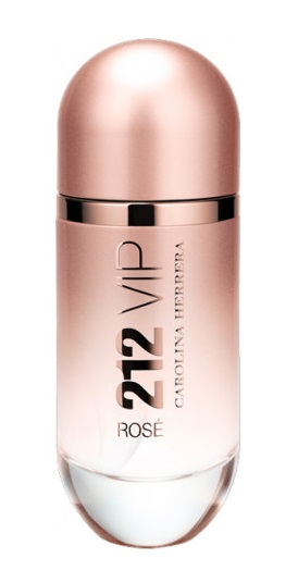 CAROLINA HERRERA 212 VIP ROSE EDP 80 ML VP.