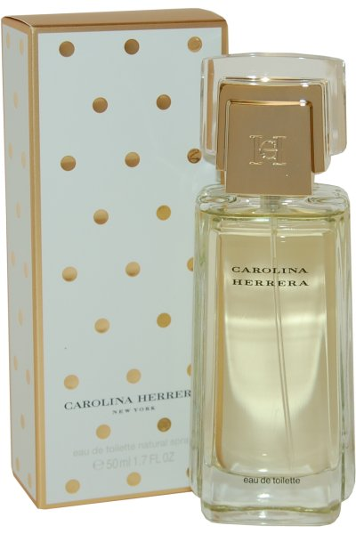 CAROLINA HERRERA EDT 50 ML
