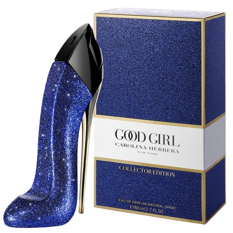 CAROLINA HERRERA CH GOOD GIRL EDP 80 ML GLITTER COLLECTOR