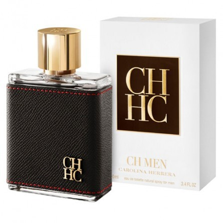 Carolina Herrera CH Men edt 100ml + After Shave Balm 100ml +