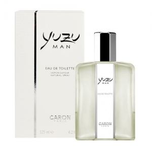 CARON YUZU MAN EDT 125 ML