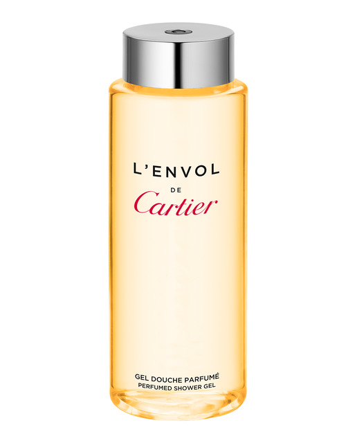 CARTIER L´ENVOL SHOWER GEL 200 ML