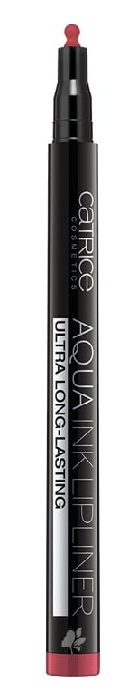 CATRICE AQUA INK PERFILADOR DE LABIOS 050 DON\'T COPY MY POPPY