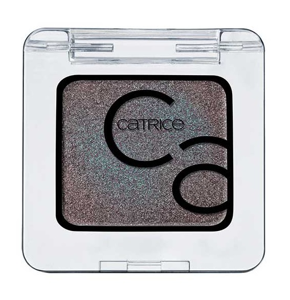 CATRICE ART COULEURS SOMBRA DE OJOS 140 SECRETS OF LE CHROME