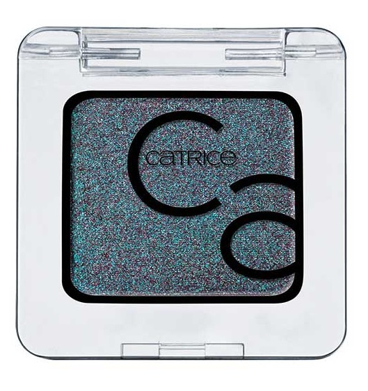CATRICE ART COULEURS SOMBRA DE OJOS 150 CAPTAIN BLACK SPARROW