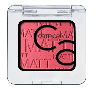 CATRICE ART COULEURS SOMBRA DE OJOS 210 BRICK, SO CHIC!