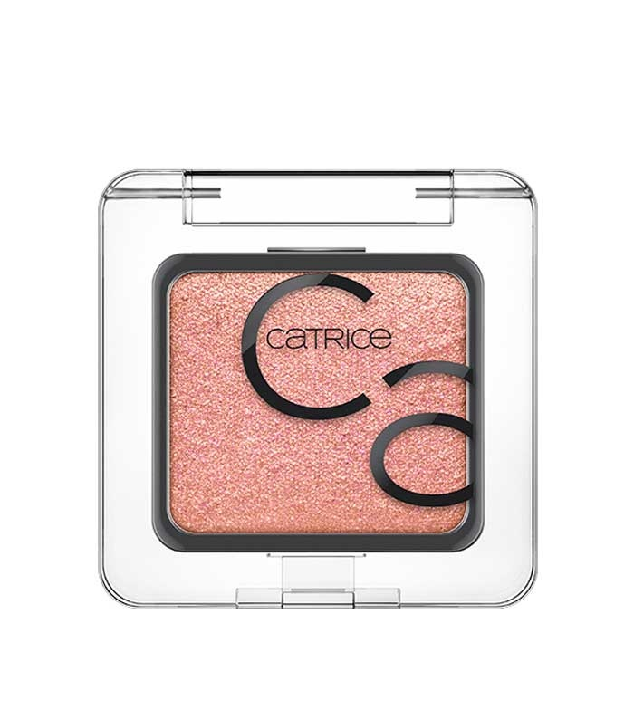 CATRICE ART COULEURS SOMBRA DE OJOS 330 CHEEKY PEACHY
