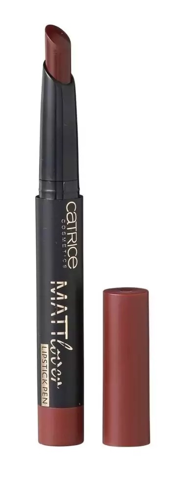 CATRICE BARRA LABIOS MATTLOVER LIPSTICK PEN 010 SO BORDEAUX