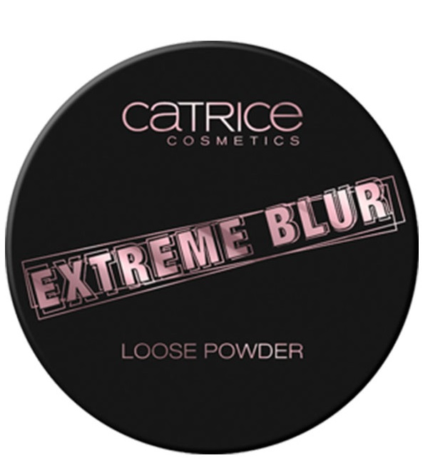 CATRICE BLURRED LINES EXTREME BLUR POLVOS SUELTOS 7GR