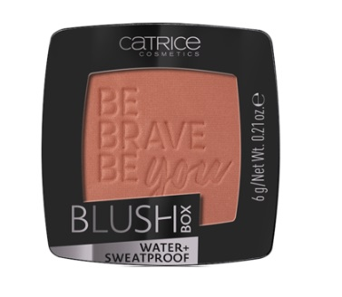 CATRICE BLUSH BOX COLORETE 060 BRONZE