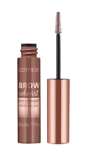 CATRICE BROW COLORIST MASCARA CEJAS 020 MEDIUM