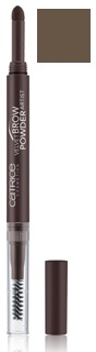 CATRICE CEPILLO PARA CEJAS 030 DARK BROW(N) IS THE NEW BLACK