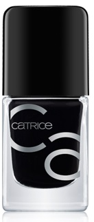 CATRICE ESMALTE DE UÑAS ICONAILS GEL 20 BLACK TO THE ROUTES