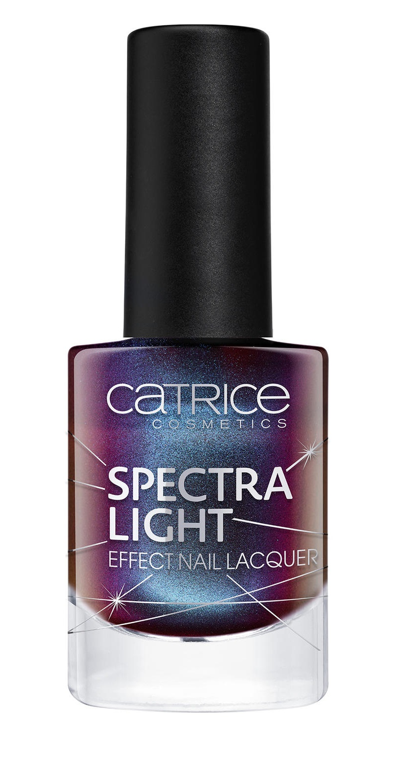 CATRICE ESMALTE UÑAS SPECTRA LIGHT EFFECT 03 IRREGULAR GALAXIES