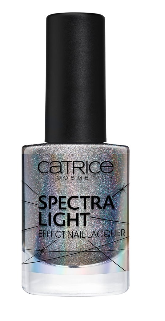 CATRICE ESMALTE UÑAS SPECTRA LIGHT EFFECT 05 HOLO ENCHANTMENT