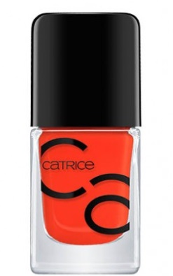 CATRICE ICO NAILS GEL LACQUER NAIL POLISH 46 WORK HARD