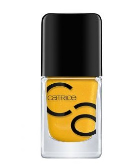 CATRICE ICO NAILS GEL LACQUER NAIL POLISH 47DON\'T JUDGE A NAIL BY ITS COLOR