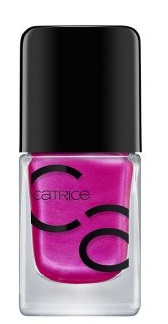 CATRICE ICO NAILS GEL LACQUER NAIL POLISH 48 ALL\'S WELL THAT ENDS PINK