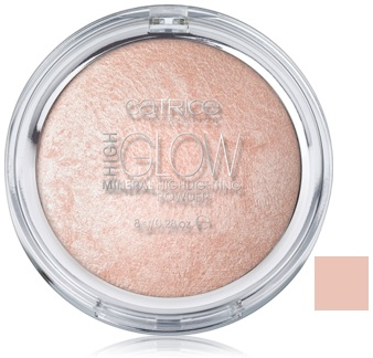 CATRICE ILUMINADOR MINERAL HIGH GLOW 010 LIGHT INFUSION