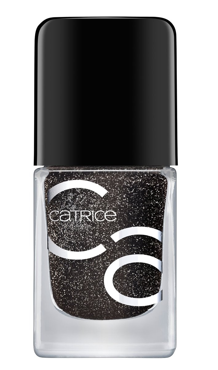 CATRICE ESMALTE DE UÑAS ICONAILS GEL 53 DARKNESS BEFORE PLEASURE