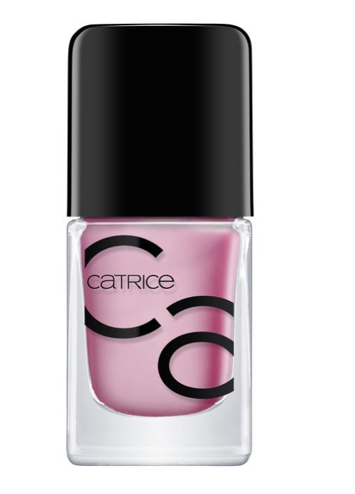 CATRICE ESMALTE DE UÑAS ICONAILS GEL 60 LET ME BE YOUR FAVOURITE